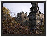 1000175 Edinburgh Castle