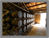 A 10325 Ardbeg Distillery-Dunnage Warehouse