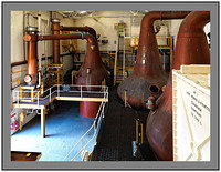 A 11126 Bunnahabhain Distillery-Still House